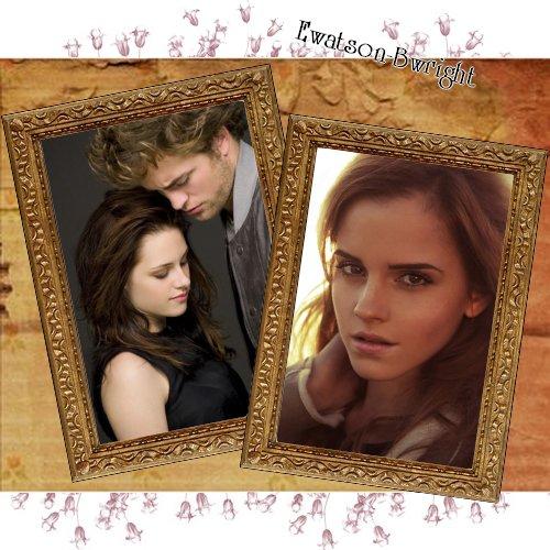 Emma Watson ferait-elle peur a Kristen Stewart  ?
