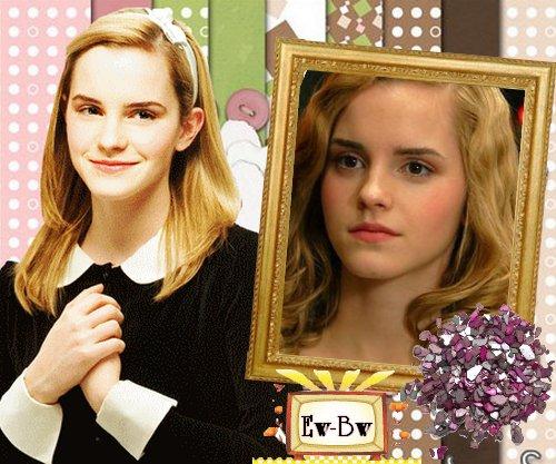 2 nouveaux films confirmer pour Emma Watson