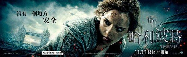 Banniere Hermione Granger