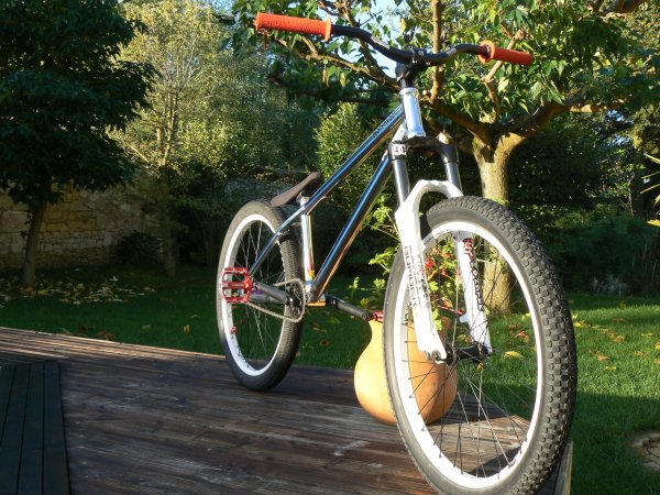 Ns Bikes Capital 2012