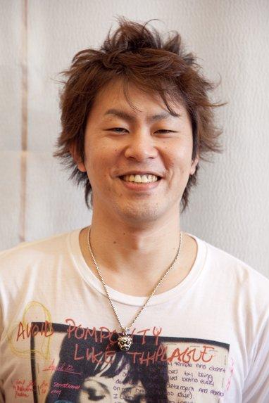 Honneur à .... HIRO MASHIMA