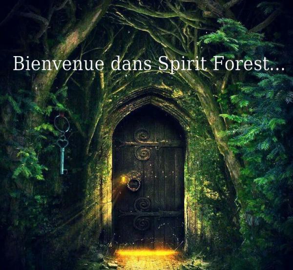 La Guilde Spirit Forest
