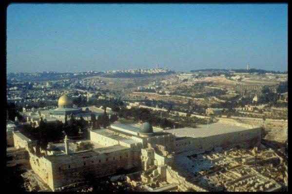 ISRAËL sous la protection de Dieu  / le Jugement des nations et des ennemis d'Israël