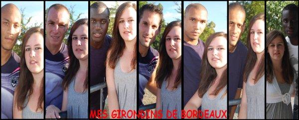 Les Girondins