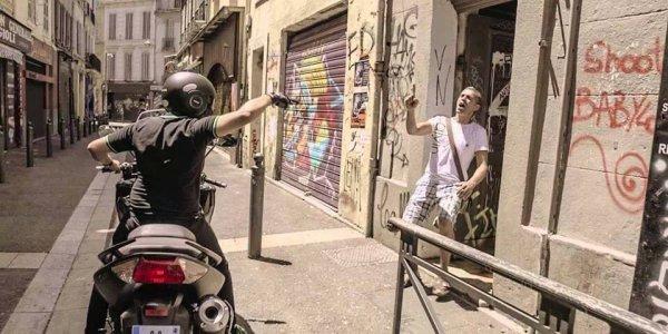 ici c Marseille