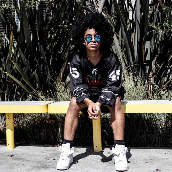 "Princeton a enfin ouvert un blog fashion ""OutsidersInk"""