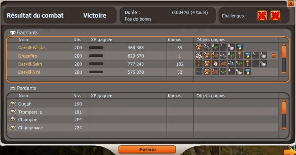 Achat/fm/farm par Greenfire !