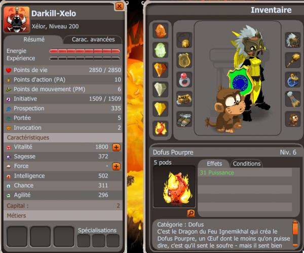 Mise à jour team-Darkill.