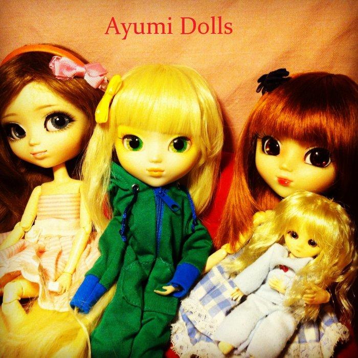 Blog de Ayumi-Dolls