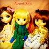 Ayumi-Dolls