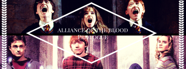Alliance of the blood - Prologue