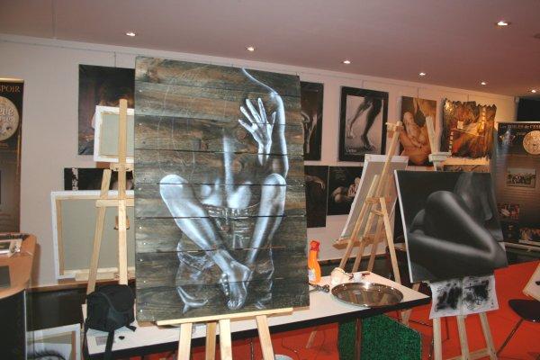SALON METIERS d'ARTS