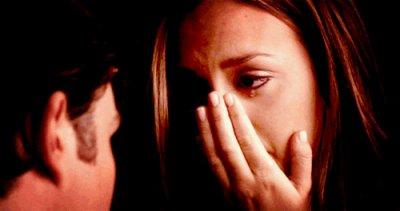 On appelle ça avoir le coeur brisé mais c'est tout mon être qui est brisé .