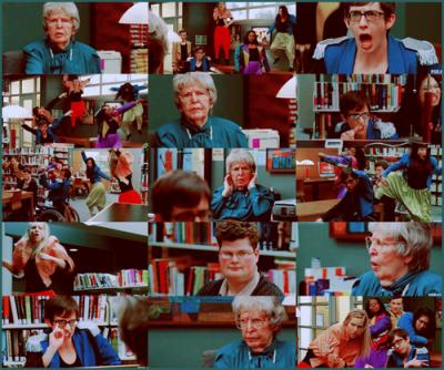 """"""" Arty : Je crois que je vais me dégonfler .."""" """" Brittany : T'étais gonfler où ? """""""