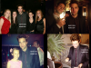 Le 21 juin: Rob et Kristen était au mariage de Kevin Turner. J'adore le costume que porte Rob.