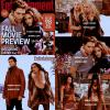 Les stills de Breaking Dawn part2 avec la couverture du magazine Entertainement Weekly. Les stils ainsi que la couverture est juste Wahooo !