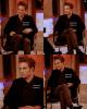 Rob dans l'émission du Goog Morning America le 15 août.