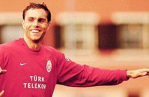 Elmander le buteur de Galatasaray