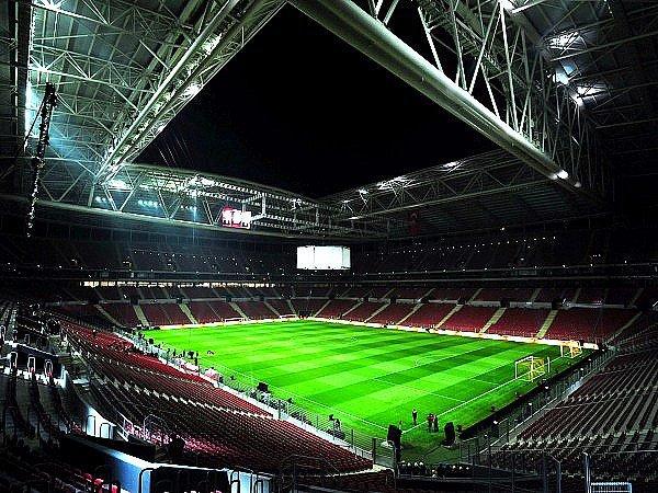 Türk Telecom Arena