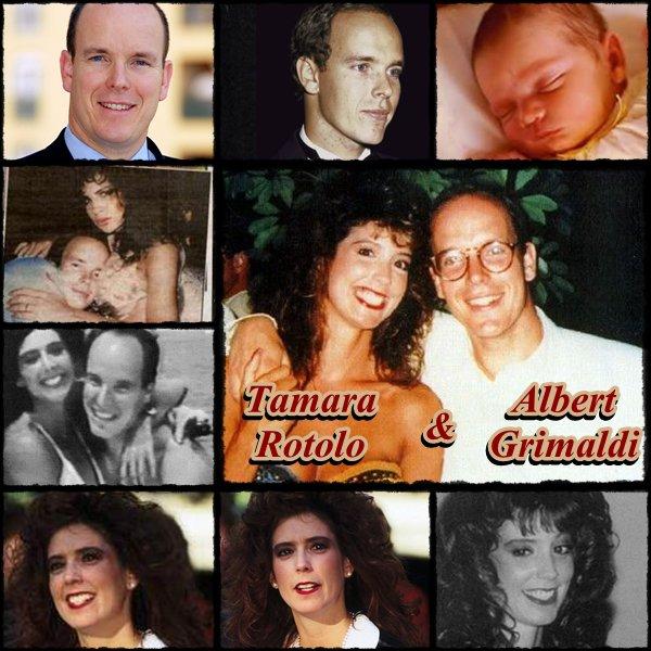 Famille Grimaldi 2 Blog De Starsoffamily