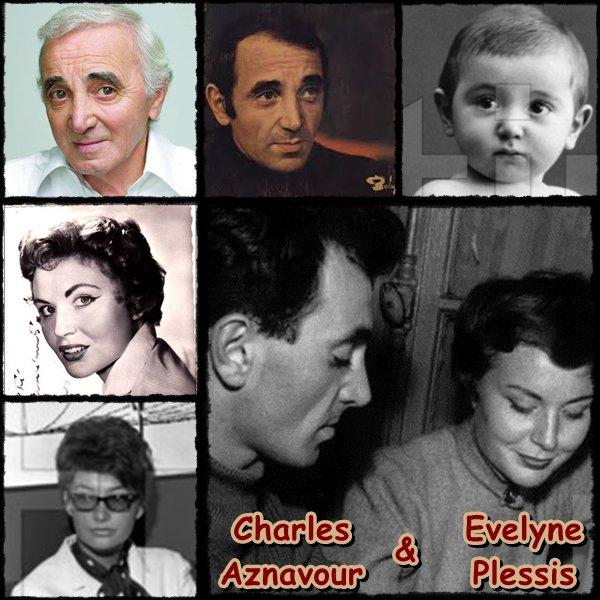 Favori Famille Aznavour - Blog de Starsoffamily OK84