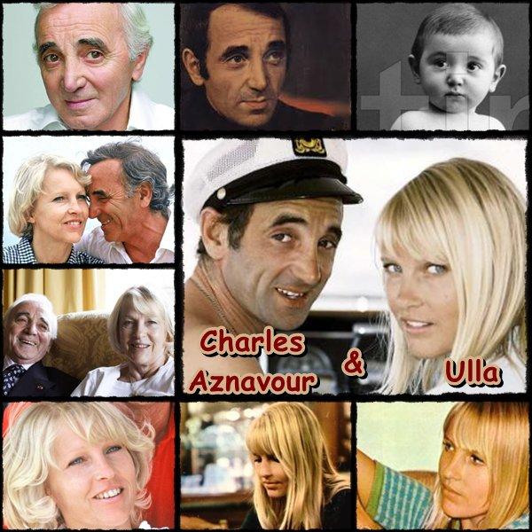 Assez Famille Aznavour - Blog de Starsoffamily YT24