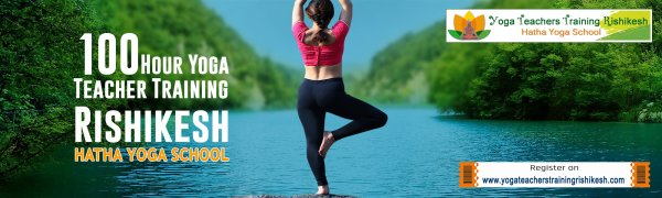 100 Hour Yoga Teacher Training Rishikesh - Yoga for Starters