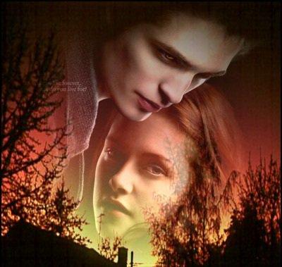 ♥ Edward and Bella !!! ♥