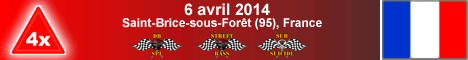 Rasso Tuning and Young Timer Full Style - 6 avril 2014 - Saint-Brice-sous-Forêt (95)