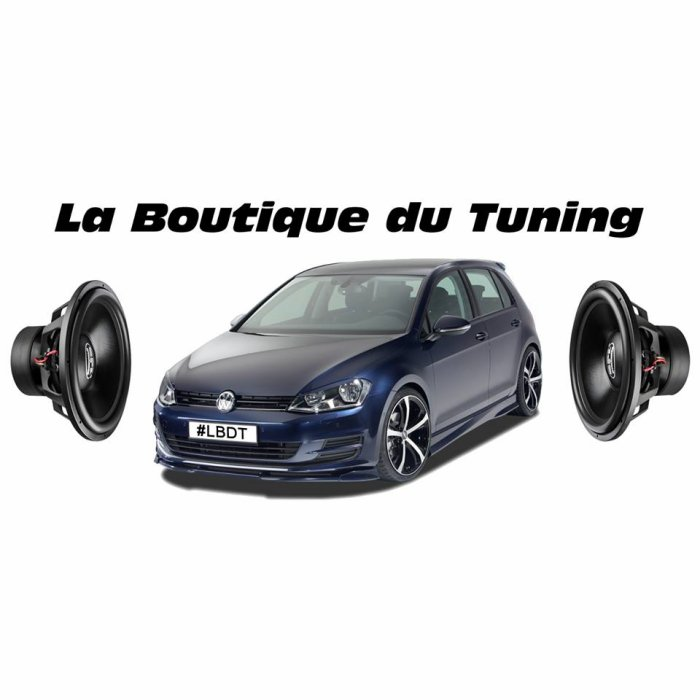 Le Blog officiel de La Boutique Du Tuning