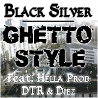 """ lord of rap "" / Bxl ghetto style ( feat. diez  and D.t.r ) (2012)"
