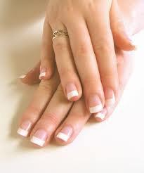 Avoir de beaux ongles?