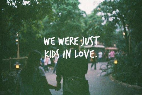 l'amour n'est pas compliqué, les gens le sont.