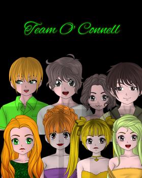 Secrets sur la Team O'Connell