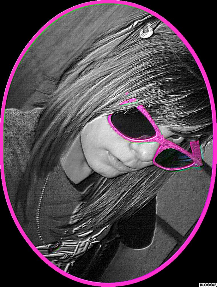 moi et mes 3 new lunettes