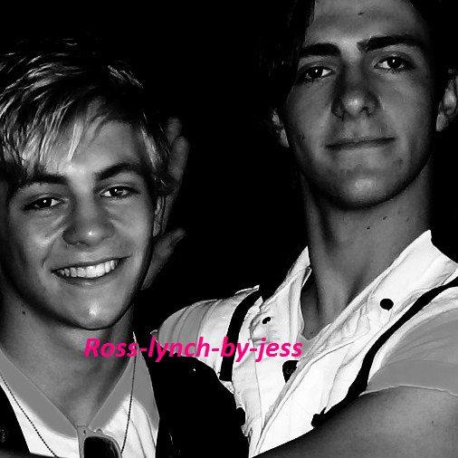 délire Ross et Rocky
