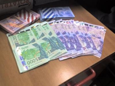 l'argent l'argent