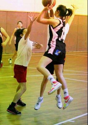 BasketBall .