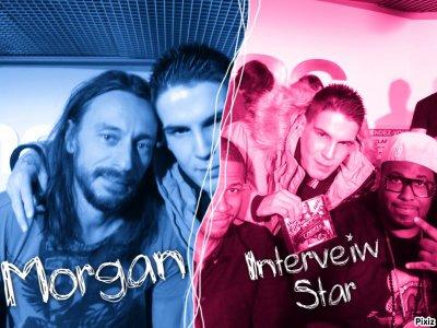 Bonjour à tous et bienvenue sur mon blog morgan-interveiwstar