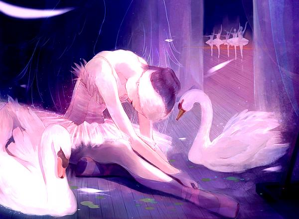 Chapitre 6 : Cry & Tatoo
