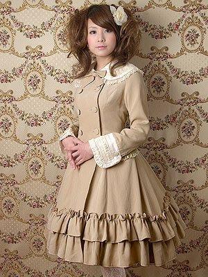 La mode Lolita : règles et styles