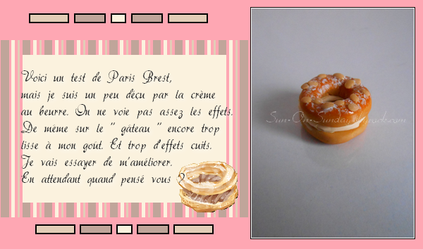 Test de Paris-Brest
