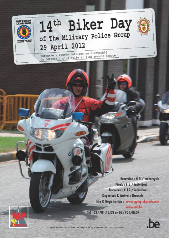 Biker Day 2012