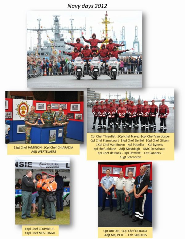 Navy Days 2012