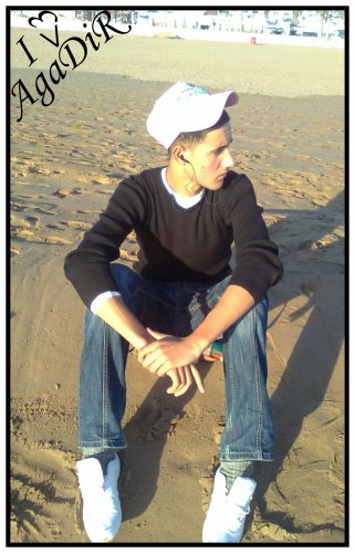 i <3 morocco