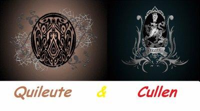 Quileute OU Cullen?