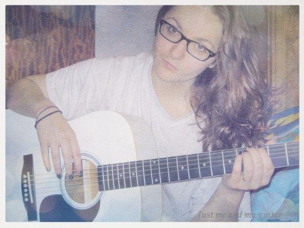- S' évader à travers la musique .. ♥