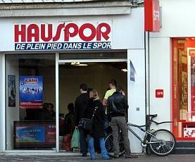 Après Douai, Cash Converters choisit le centre de Tourcoing