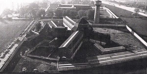 un peu d'histoire Patrimoine carcéral des régions françaises