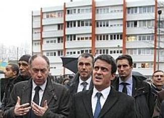 Nouveau commissariat de Tourcoing : « Nous avançons »